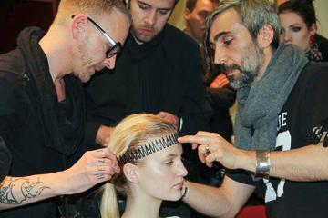 Fashion-Week 2014 Berlin